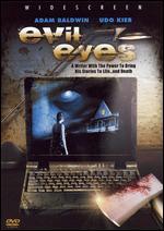 Evil Eyes - Mark Atkins