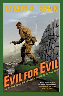 Evil for Evil - Benn, James R