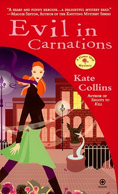 Evil in Carnations - Collins, Kate