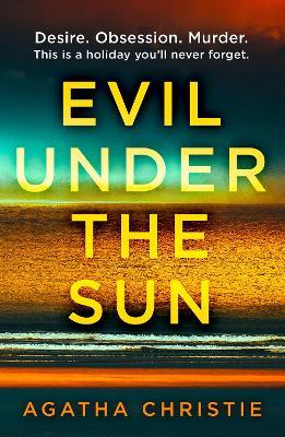 Evil Under the Sun - Christie, Agatha