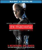 Ex Machina [Includes Digital Copy] [Blu-ray] - Alex Garland