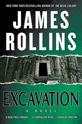 Excavation - Rollins, James