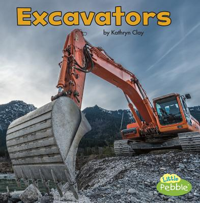 Excavators - Clay, Kathryn