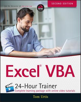 Excel VBA 24-Hour Trainer - Urtis, Tom