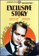 Exclusive Story - George B. Seitz