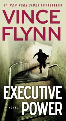 Executive Power - Flynn, Vince