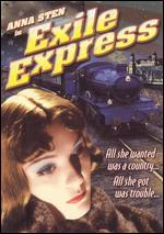 Exile Express - Otis M. Garrett