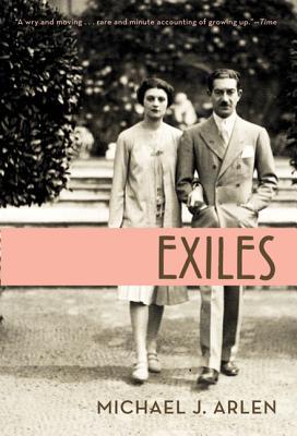 Exiles - Arlen, Michael J