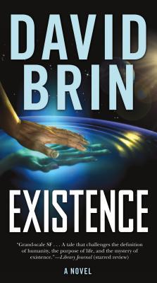 Existence - Brin, David