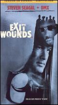 Exit Wounds - Andrzej Bartkowiak