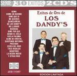 Exitos de Oro de Los Dandy's