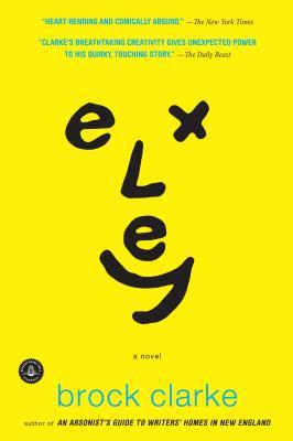 Exley - Clarke, Brock