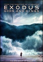 Exodus: Gods and Kings - Ridley Scott