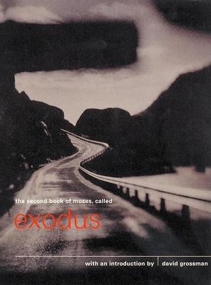 Exodus-KJV - Grossman, David
