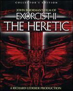 Exorcist II: The Heretic [Blu-ray]