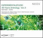Experimentalstudio 40 Years Anthology, Vol. 2: Czernowin, Andre
