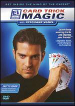 Expert Insight: Card Trick Magic