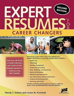 Expert Resumes for Career Changers - Wendy, Enelow S