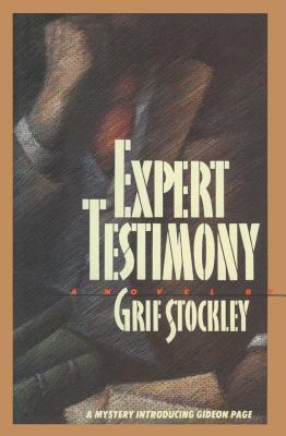 Expert Testimony - Stockley, Grif