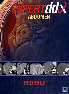 Expertddx: Abdomen: Published by Amirsys(r) - Federle, Michael P, MD, Facr