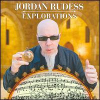 Explorations - Jordan Rudess
