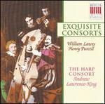 Exquisite Consorts