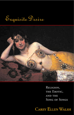 Exquisite Desire - Walsh, Carey Ellen