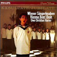 Exsultate, Jubilate - Alfred Halbartschlager (organ); Gottfried Gindlhumer (trumpet); Max Emanuel Cencic (soprano); Roman Ortner (piano);...