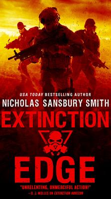 Extinction Edge - Smith, Nicholas Sansbury