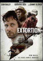 Extortion - Phil Volken
