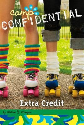 Extra Credit - Morgan, Melissa J