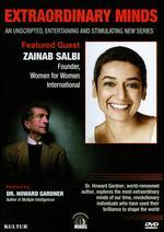 Extraordinary Minds: Zainab Salbi