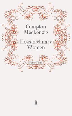 Extraordinary Women - Mackenzie, Compton