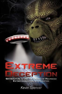 Extreme Deception - Spencer, Kevin