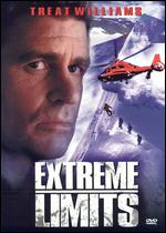 Extreme Limits - Jay Andrews