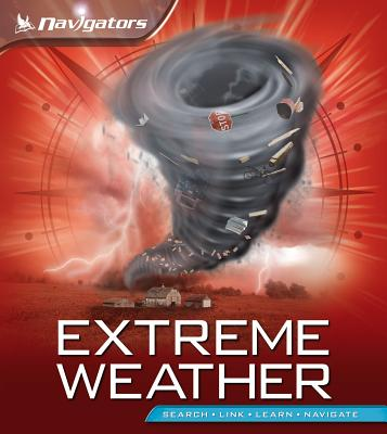 Extreme Weather - Hynes, Margaret