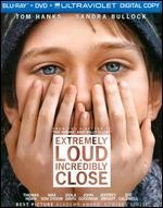 Extremely Loud & Incredibly Close [2 Discs] [Blu-ray/DVD] [Includes Digital Copy]