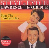 Eydie Gorme and Steve Lawrence Sing the Golden Hits - Eydie Gorme/Steve Lawrence