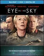 Eye in the Sky [Includes Digital Copy] [Blu-ray/DVD] [2 Discs]