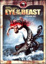 Eye of the Beast - Gary Yates