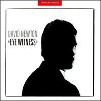 Eye Witness - David Newton