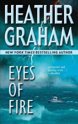 Eyes of Fire - Graham, Heather