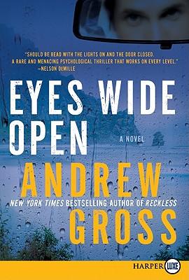 Eyes Wide Open - Gross, Andrew