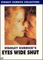 Eyes Wide Shut [P&S] - Stanley Kubrick