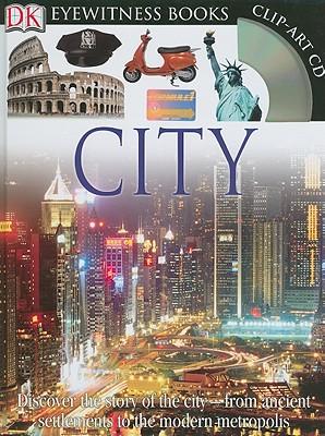 Eyewitness City - Steele, Philip