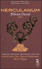 F�licien David: Herculanum