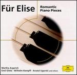F�r Elise: Romantic Piano Pieces