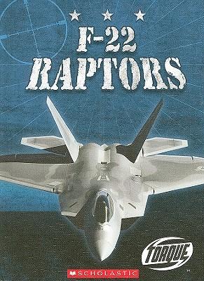 F-22 Raptors - Zobel, Derek