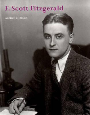 F. Scott Fitzgerald - Mizener, Arthur
