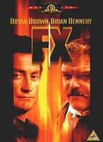 F/X: Murder by Illusion